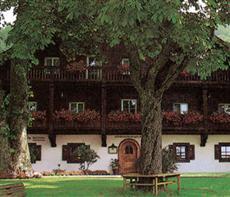 Romantik Hotel Die Gersberg Alm Salzburg