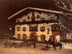 Romantik Hotel Gasthof Post Kossen