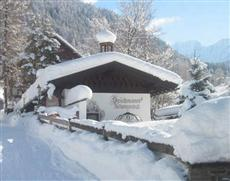 Romantik Hotel Spielmann Ehrwald