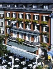 Romantikhotel Vergeiners Traube Lienz