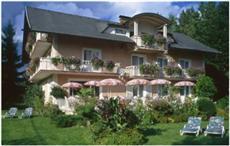 Rosanna Hotel Velden am Worthersee