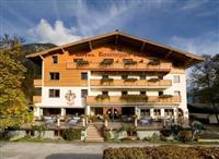 Rosenegger Hotel Pertisau