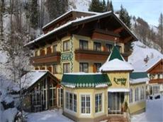 Rosentalerhof Hotel And Apartment Saalbach Hinterglemm
