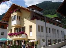 Rosmarin Apartmenthaus Neustift im Stubaital