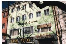 Royal Garni Hotel Innsbruck