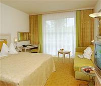Rudolfshof Vitality Hotel Kaprun