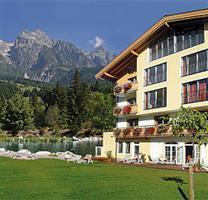 Rupertus Landhotel Leogang