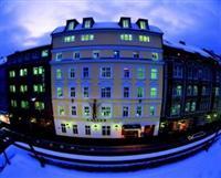 Sailer Hotel Innsbruck