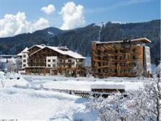 Salzburger Hof Hotel Leogang