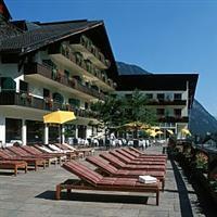Scesaplana Hotel Brand