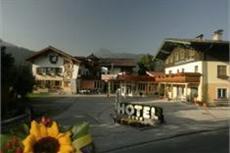 Scheffers Hotel Altenmarkt im Pongau