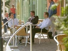 Schild Hotel Vienna