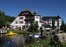 Schlosshotel Seewirt Turrach