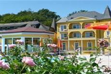 Schlossl Hotel Kindl Bad Gleichenberg