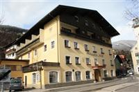 Schwarzer Adler Hotel Sillian