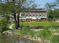 Seegasthof Lackner Mondsee