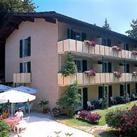 Seehotel Frank Velden am Worthersee