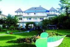 Seehotel Hubertushof Velden am Worthersee