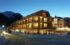 Skihotel Galzig Sankt Anton am Arlberg