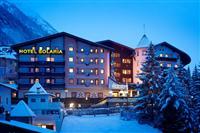Solaria Hotel Ischgl