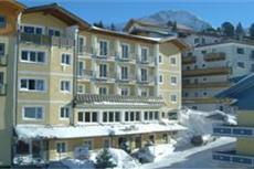 Solaria Hotel Obertauern