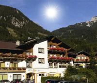 Sonnalp Hotel Eben am Achensee