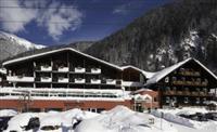 Sonnblick Hotel Gaschurn