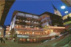 Sonne Hotel Ischgl