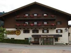 Sonne Hotel Wagrain
