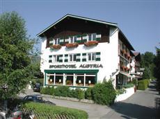 Sporthotel Austria St Johann in Tirol