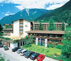 Sporthotel Silveretta Nova Hotel Gaschurn