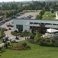 Sportpark Hotel Vienna