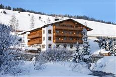 Spullersee Appartements Lech am Arlberg