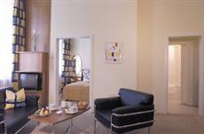 Starlight Suiten Hotel Am Heumarkt Vienna