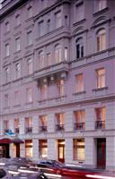 Starlight Suiten Hotel Am Salzgries Vienna