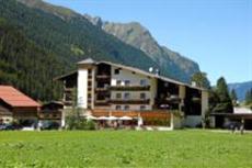 Stillebacherhof Hotel Sankt Leonhard im Pitztal