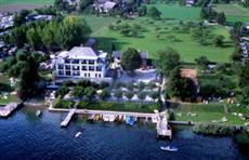 Strandhotel Pichler Seeboden