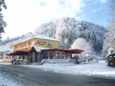 Strandhotel Seeblick Sankt Kanzian am Klopeiner See