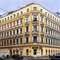 Suite Hotel 200m Zum Prater Vienna