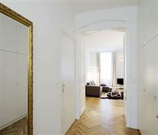 Suites Vienna
