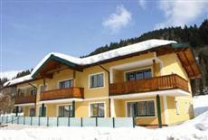 Sunside Apartments Flachau