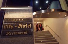 Symposion City Hotel Stockerau
