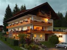 Tannenhof Hotel Ehrwald