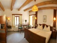 Tauernhaus Wisenegg Hotel Obertauern