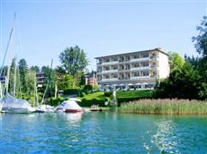 Tennis And Yacht Hotel Velden am Worthersee