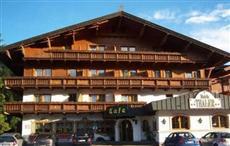 Thaler Hotel Thiersee
