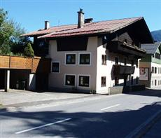 The Farberhaus Guest House Lofer