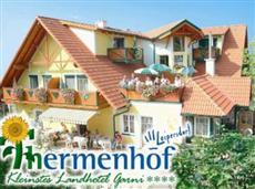 Thermenhof Loipersdorf Hotel Jennersdorf