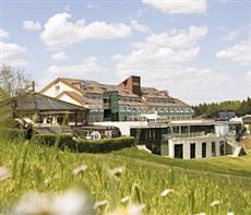 Thermenhotel Stoiser Loipersdorf bei Furstenfeld