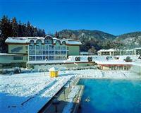 Thermenparadies Der Karawankenhof Hotel Villach